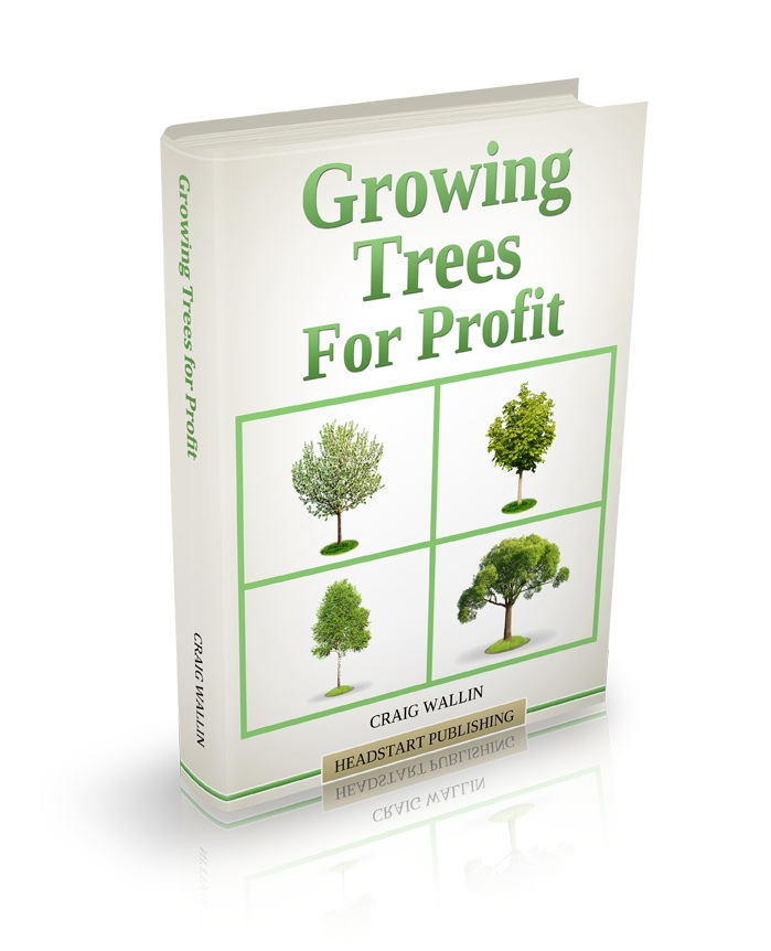 Tree farming for profit - Growing french walnuts for a profit ...